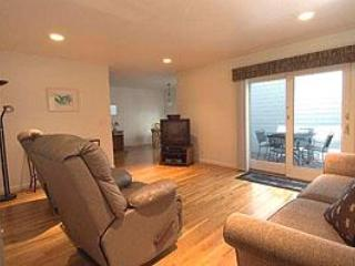 Capitola Village Townhouse -- close to the beach! - Image 1 - Capitola - rentals