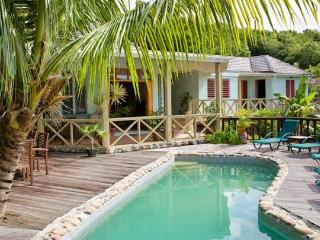 Villa Ordnance at English Harbour, Antigua - Ocean View, Walk To Beach, Pool - Antigua and Barbuda vacation rentals