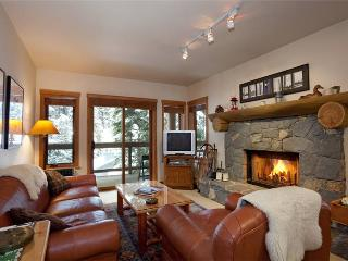 Taluswood 9 | Whistler Platinum | Fireplace - Whistler vacation rentals
