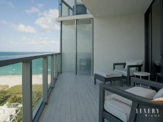 W Hotel South Beach 2 Bdrm Ocean view condo - Miami Beach vacation rentals
