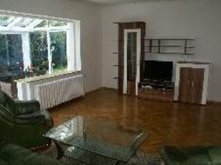 Vacation Apartment in Stahnsdorf - 1238 sqft, quiet, comfortable (# 2200) - Kleinmachnow vacation rentals