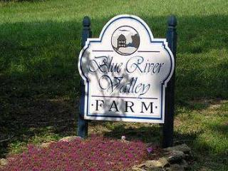 Dream vacation on southern Indiana's Blue River - Milltown vacation rentals