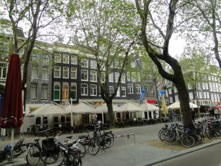 modern 3 bedroom apartment in  Amsterdam centre - Holland (Netherlands) vacation rentals
