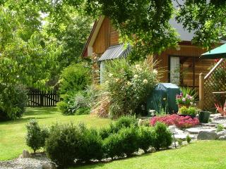 Chalet Pininoa - South Island vacation rentals