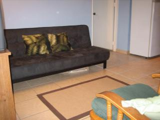 1 bedroom condo San Juan's Condado Area - San Juan vacation rentals