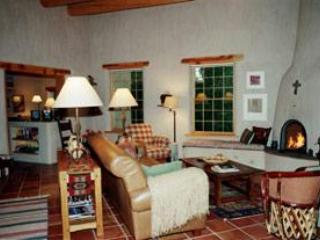 Weatherstone House - Taos vacation rentals