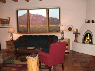 Casa Allis - Taos vacation rentals