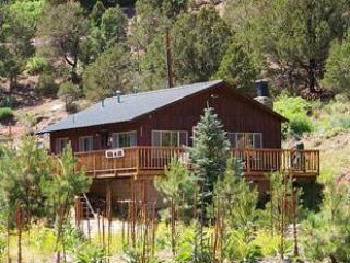 Casa de Lee - Taos vacation rentals