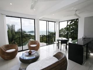Casa Capuchin , 4 bedroom Ocean View Home - Manuel Antonio vacation rentals