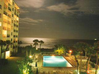 An Ocean Front Oasis Awaits You - Cape Canaveral vacation rentals