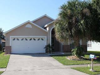Vacation home with heated pool & Spa in Indian Creek, 3 miles from Disney - Kissimmee vacation rentals