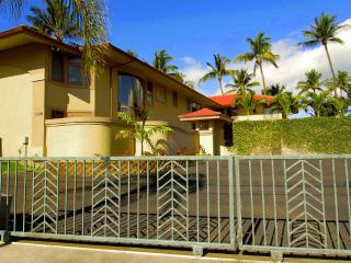 ALOHA VILLAS, 3 Bedrooms, 3 full baths - Kihei vacation rentals