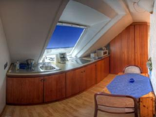 Vacation Apartment in Helgoland - 538 sqft, nice, clean, relaxing (# 2208) - Helgoland vacation rentals