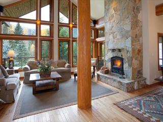 Glacier View Chalet | Luxury 5 Bedroom Chalet, Mountain & Golf Course Views - Whistler vacation rentals