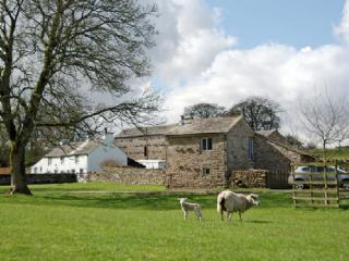 BREW HOUSE, Maulds Meaburn, Eden Valley, Penrith - Maulds Meaburn vacation rentals