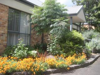 Bungunyah Historic Property: Margriet Villa - Melbourne vacation rentals