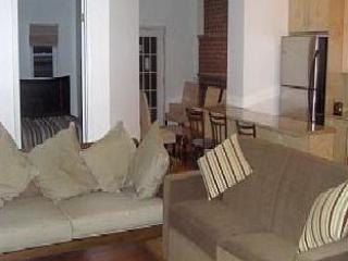 TIMES SQUARE (1 block) 2BR Apt' on Restaurant Row - New York City vacation rentals