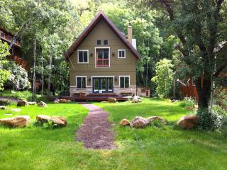 Cosy Secluded Cabin - Provo Canyon Near SundanceUT - Sundance vacation rentals