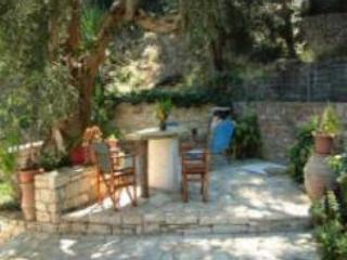 2 bedroom stone apartment on the island of Paxos - Paxos vacation rentals