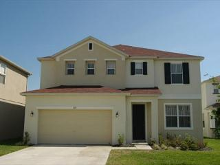 WOODLAND VIEW: 5 Bedroom Home with 3 Separate Living Areas - Davenport vacation rentals