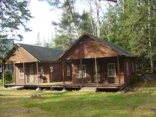 Pete/Repete Cabins - Western Maine vacation rentals