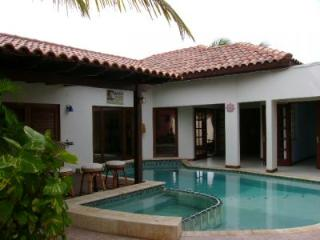 Sherri's Beach House/ 5 Bedroom Villa w/ Private Pool - Noord vacation rentals