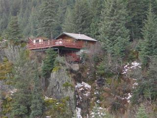 A Cabin on the Cliff - Alaska vacation rentals