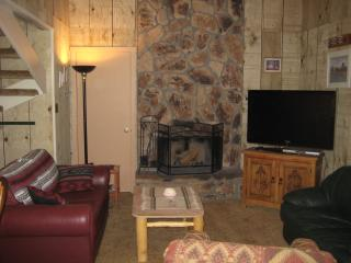 Large Condo - Great Views of Wheeler Area - Angel Fire vacation rentals