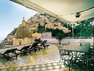 Casa Giusy - Spectacular villa 2 minutes from the beach & al fresco dining with a view - Positano vacation rentals