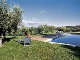 Unforgettable Cilla Vallefalcone with views of vineyards and olive groves - Terni vacation rentals