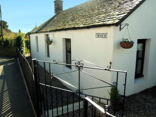 Charming 2-Bedroom Cottage - Historical Perthshire - Blairgowrie vacation rentals