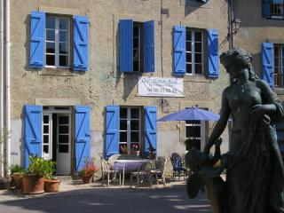 18th century B&B south of Carcassonne - Chalabre vacation rentals