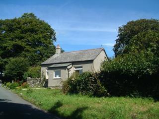 Woodland Cottage on its own in farmland, Cartmel - Cartmel vacation rentals