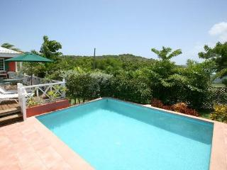 Antigua Villa Rental, Loblolly Cottage - English Harbour vacation rentals