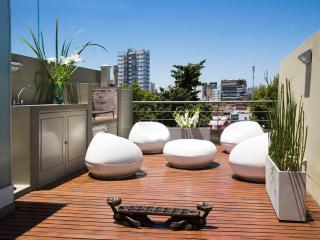 Beautiful 2 Bedroom Triplex in Palermo Soho - Buenos Aires vacation rentals