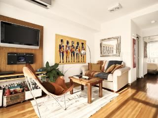 Spacious 1 Bedroom Apartment in Palermo Hollywood - Buenos Aires vacation rentals
