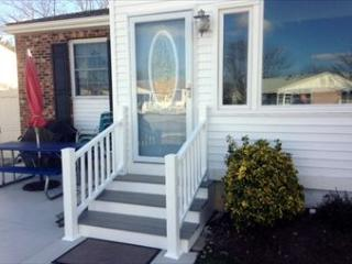 Remodeled Quad 92456 - Cape May vacation rentals