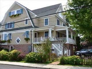 Close to Beach and Town 79418 - Cape May vacation rentals