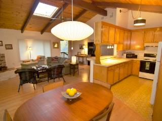 The Treetop House - Gold Country vacation rentals