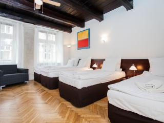Barbican House 1 - Krakow vacation rentals