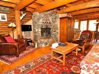 Ski Sun Valley - Log Cabin Vacation Home - Ketchum vacation rentals