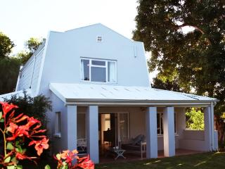 The Ark - Overberg vacation rentals