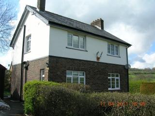 Bevan House with Hot Tub / Builth Wells/Mid Wales - Mid Wales vacation rentals