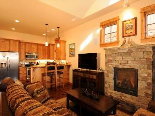 Bridger Bungalow - Montana vacation rentals