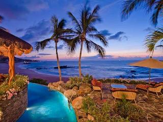 Villa Captiva - 6BR/7+BA, sleeps 14, beachfront - Cabo San Lucas vacation rentals