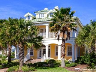Ocean Way, 4 Bedrooms, Guest villa, 2 Heated Pool, 2 Spas, Gym - Florida Central Atlantic Coast vacation rentals