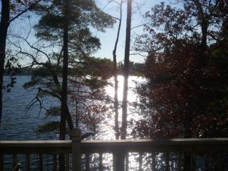 Nice 2bedroom apartment on the lake - Lake George vacation rentals
