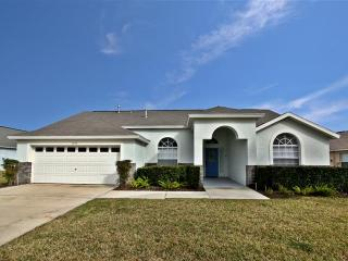 Davenport 4 Bedroom & 3 Bathroom House (Holly Haven  13152) - Clermont vacation rentals