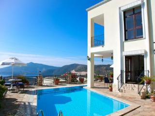 Dolluca Villa - Antalya Province vacation rentals