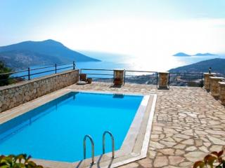 Olive Tree Duplex Apartment - Kalkan vacation rentals